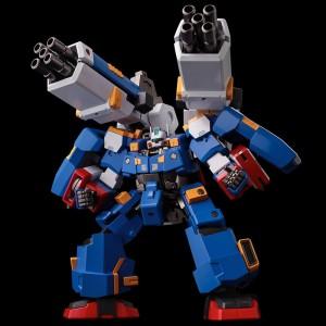 Sentinel Riobot Super Robot Wars Original Generation SRX Team Combine R-2 Powered