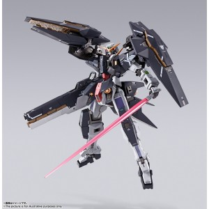 Bandai Metal Build Gundam Dynames Repair III