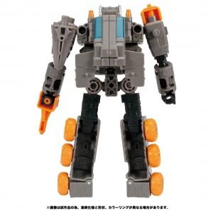 Takaratomy Transformers Earth Rise ER-12 Fast Track