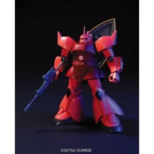 Bandai Gunpla High Grade HGUC 1/144 MS-14S Gelgoog Char Custom