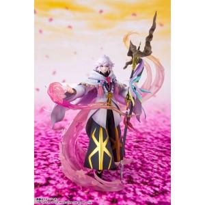 Bandai Figuarts Zero Fate Grand Order Merlin