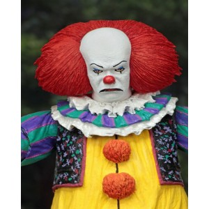 Neca IT Ultimate Pennywise 1990 Version