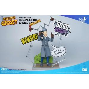 5Pro Studio x Blitzway Inspector Gadget 1/12 DLX set