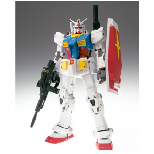1009 Gundam RX-78-2 'The Origin'