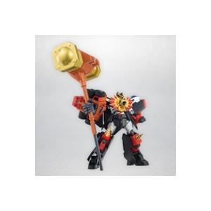 SRC King Of Brave Gaogaigar + Goldion Hammer(Victory Key Set #1)