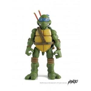 MONDO TMNT Teenage Mutant Ninja Turtles 1/6 Leonardo