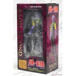 Medicos Chozokado SAS Super Action Statue Baoh 'Second Version'