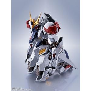Bandai Metal Robot Spirits Gundam Barbatos Lupus