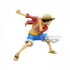 Banpresto One Piece Maximatic Monkey D. Luffy