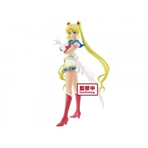 Banpresto Sailor Moon Glitter & Glamour Super Sailor Moon
