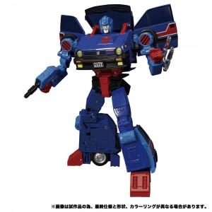 Takaratomy Transformers Masterpiece MP-53 Skids