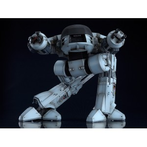 Goodsmile Plamo Moderoid Robocop ED-209
