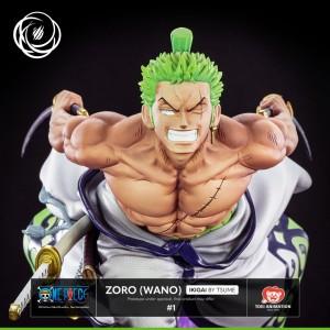 Tsume Ikigai One Piece Zoro(Wano) 1/6