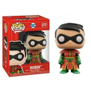 Funko POP Heroes 377 Imperial Palace Robin