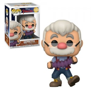 Funko POP Disney Pinocchio 1028 Geppetto