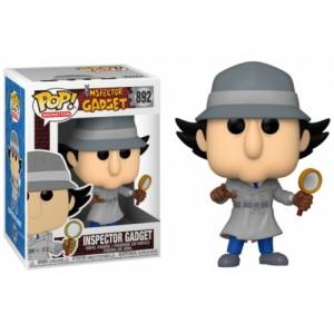 Funko POP Animation Inspector Gadget 892 Inspector Gadget