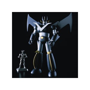GX-02B Great Mazinger Black Version