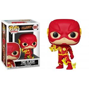Funko POP Television The Flash 1097 The Flash