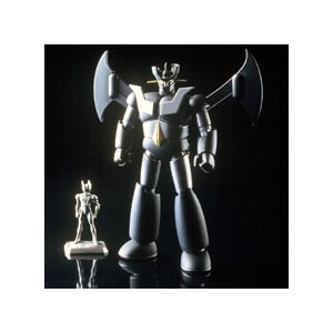 GX-01B Mazinger Z Black Version