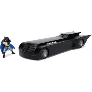 Jada Model Car BATMAN Animated Series BATMOBILE