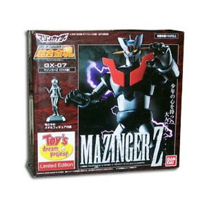 GX-07 Mazinger Z OAV Toy's Dream Project