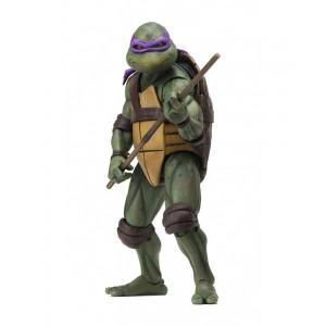 NECA Nickelodeon Teenage Mutant Ninja Turtles TMNT Donatello