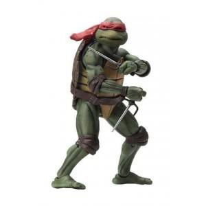 NECA Nickelodeon Teenage Mutant Ninja Turtles TMNT Raffaello