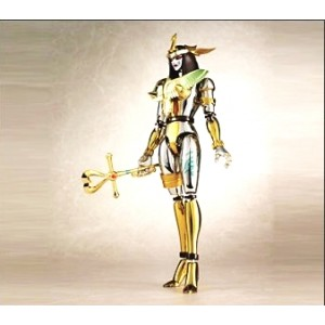 GX-12MAG Venus A Mazinger Angel Queen Of Gold