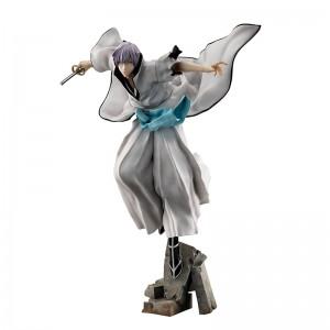 Megahouse Bleach Ichimaru Gin GEM Statue