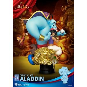 Beast Kingdom D-STAGE DISNEY CLASSIC ALADDIN