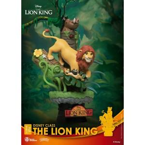 Beast Kingdom D-STAGE DISNEY CLASSIC LION KING