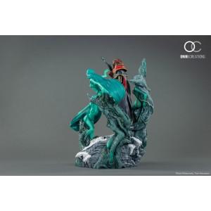 Oniri Creation 1/6TH Scale Statue: Space Pirate Captain Harlock