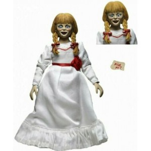NECA Conjuring Annabelle 'Comes Home' Clothed Version