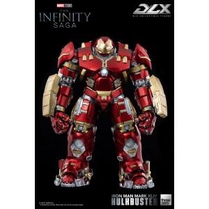 "Threezero Infinity Saga – DLX Iron Man Mark 44 ""Hulkbuster"""