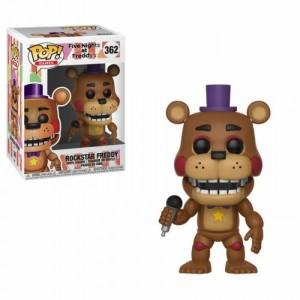 Funko POP Games FNAF 362 Rockstar Freddy