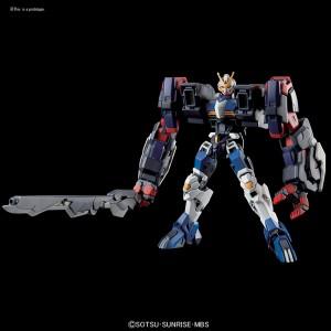 Bandai Gunpla High Grade HG 1/144 Gundam Dantalion