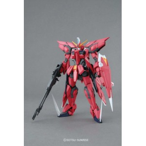 Bandai Gunpla Master Grade MG 1/100 Gundam Aegis