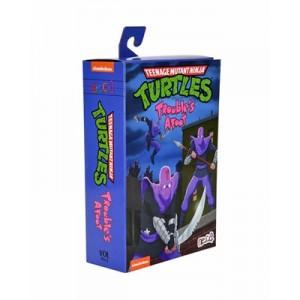 NECA Teenage Mutant Ninja Turtles TMNT Trouble's Afoot Vol.3