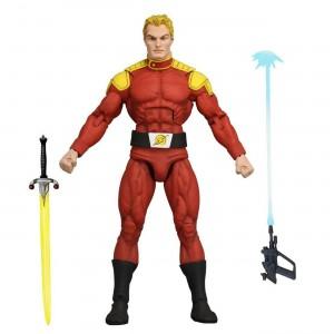 NECA Defenders Of The Earths 02 Flash Gordon