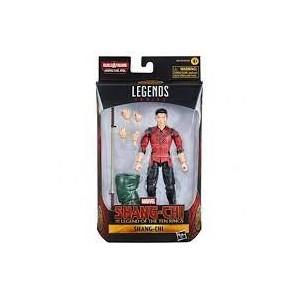 Hasbro Legends Series Marvel Shang-Chi
