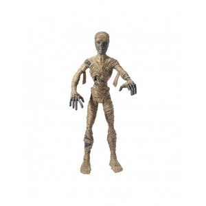 Noble Toys Universal Monsters Bendyfigs Minis Mummy