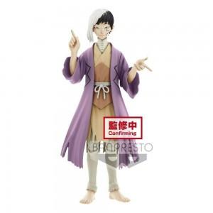 Banpresto DXF Dr. Stone Gen Asagiri