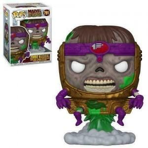 Funko POP Marvel Zombie 791 Zombie M.O.D.O.K.