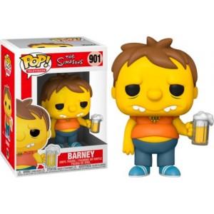 Funko POP The Simpsons 901 Barney Gumble