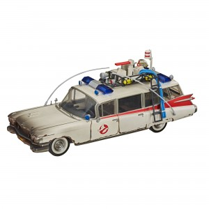 HASBRO GHOSTBUSTERS AFTERLIFE ECTO1 MODEL 1:18