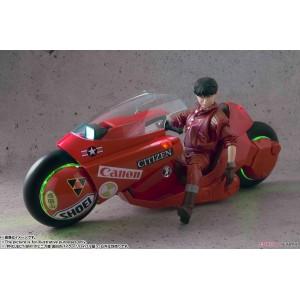 Bandai Project BM! Soul of Popinika Kaneda`s Bike (Revival Ver.)