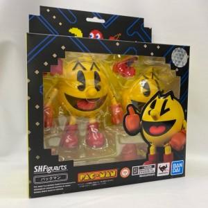 Bandai S.H.Figuarts Pac-Man