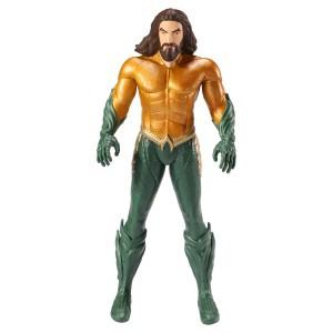Noble Toys DC COMICS AQUAMAN MINI BENDYFIG