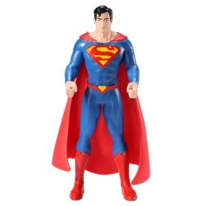Noble Toys DC COMICS SUPERMAN MINI BENDYFIG