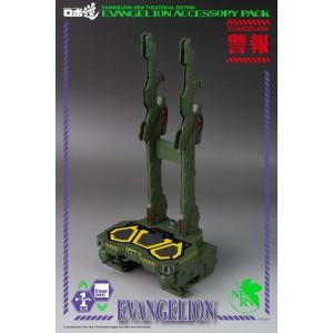 Threezero Robo-Dou Neo Genesis Evangelion Accessory Pack